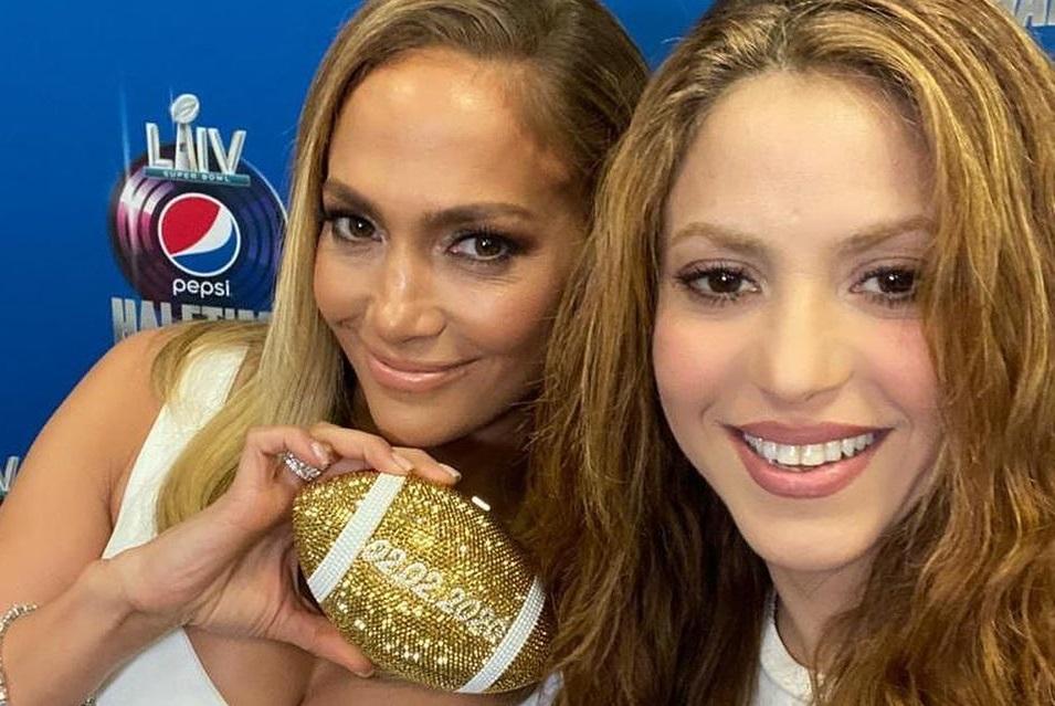 Jennifer Lopez y Shakira quieren dejar en alto a la comunidad latina en el Super Bowl