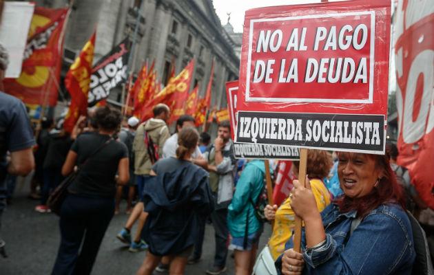 Argentina y su historia como 'deudor serial'