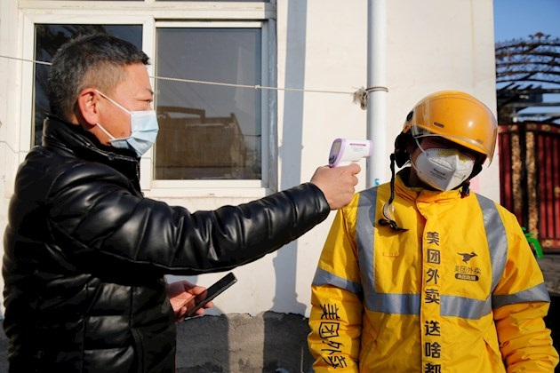 Evacuación y repatriación marcan la lucha contra el coronavirus en China
