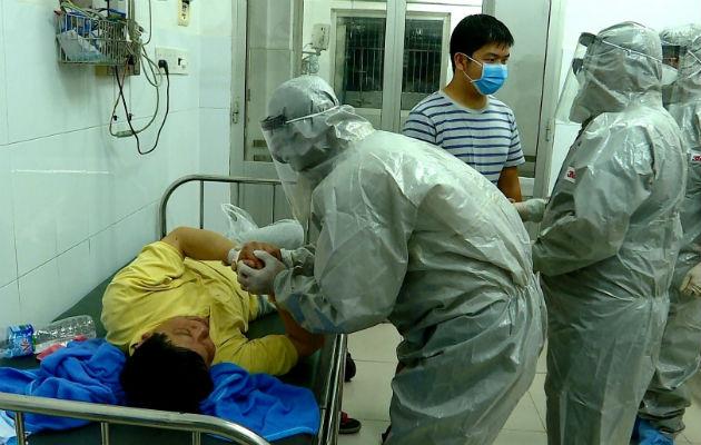 El número de pacientes en estado grave se situaba en 1.795. Foto: Archivo/Ilustrativa. ,