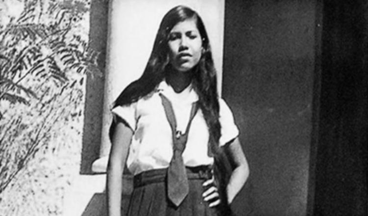 No se consta defunción de Marlenne Mendizábal