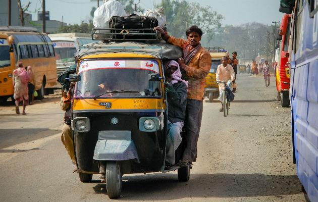 Narendra Modi enardece las divisiones en la mayor democracia del mundo