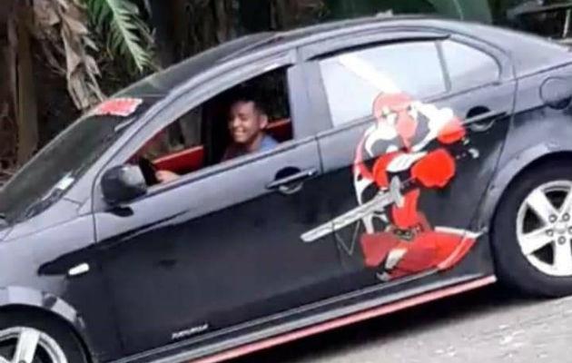 Le roban el vehículo y lo privan de libertad a joven de 20 años