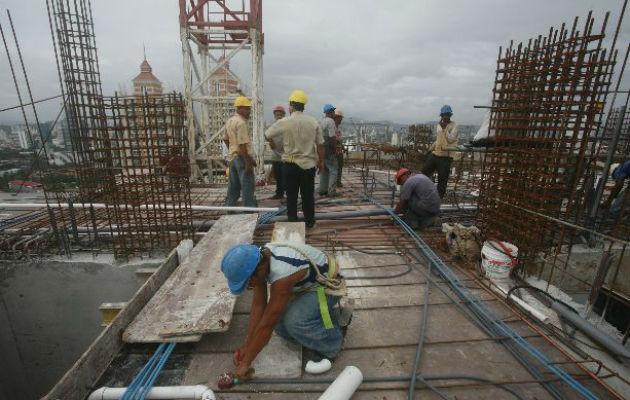 La construcción y el sector de bienes raíces pilares de la economía panameña