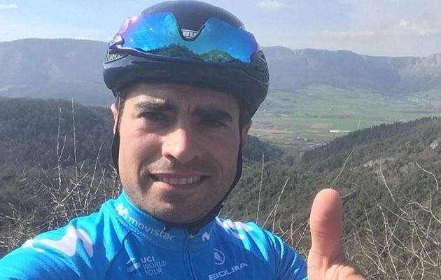 Atropellan al ciclista Mikel Landa; conductor da positivo en test de drogas