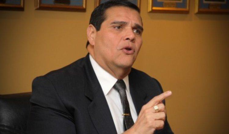 Corte Suprema de Justicia rechaza denuncia contra Sergio Gálvez