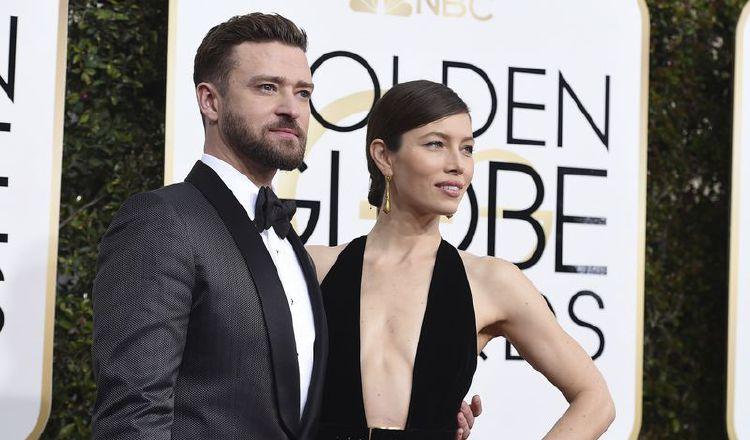 Justin Timberlake y Jessica Biel han superado los obstáculos