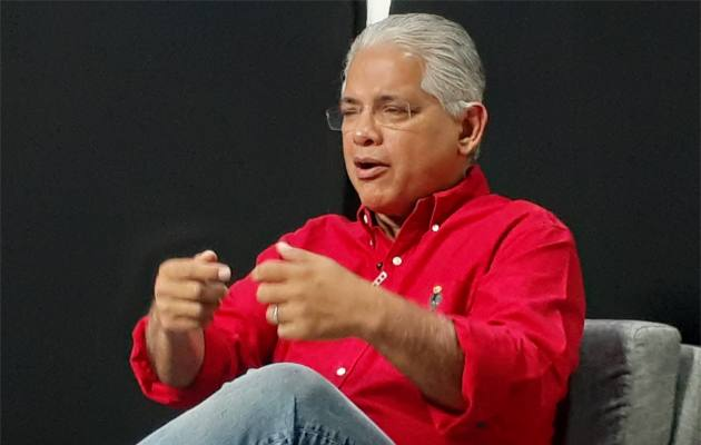 José Blandón: El alcalde José Luis Fábrega se ha empecinado con el proyecto de playas, lo cual no es una prioridad