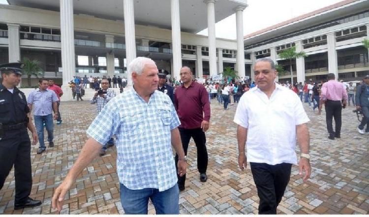 Martinellistas dejan Cambio Democrático para crear nuevo partido