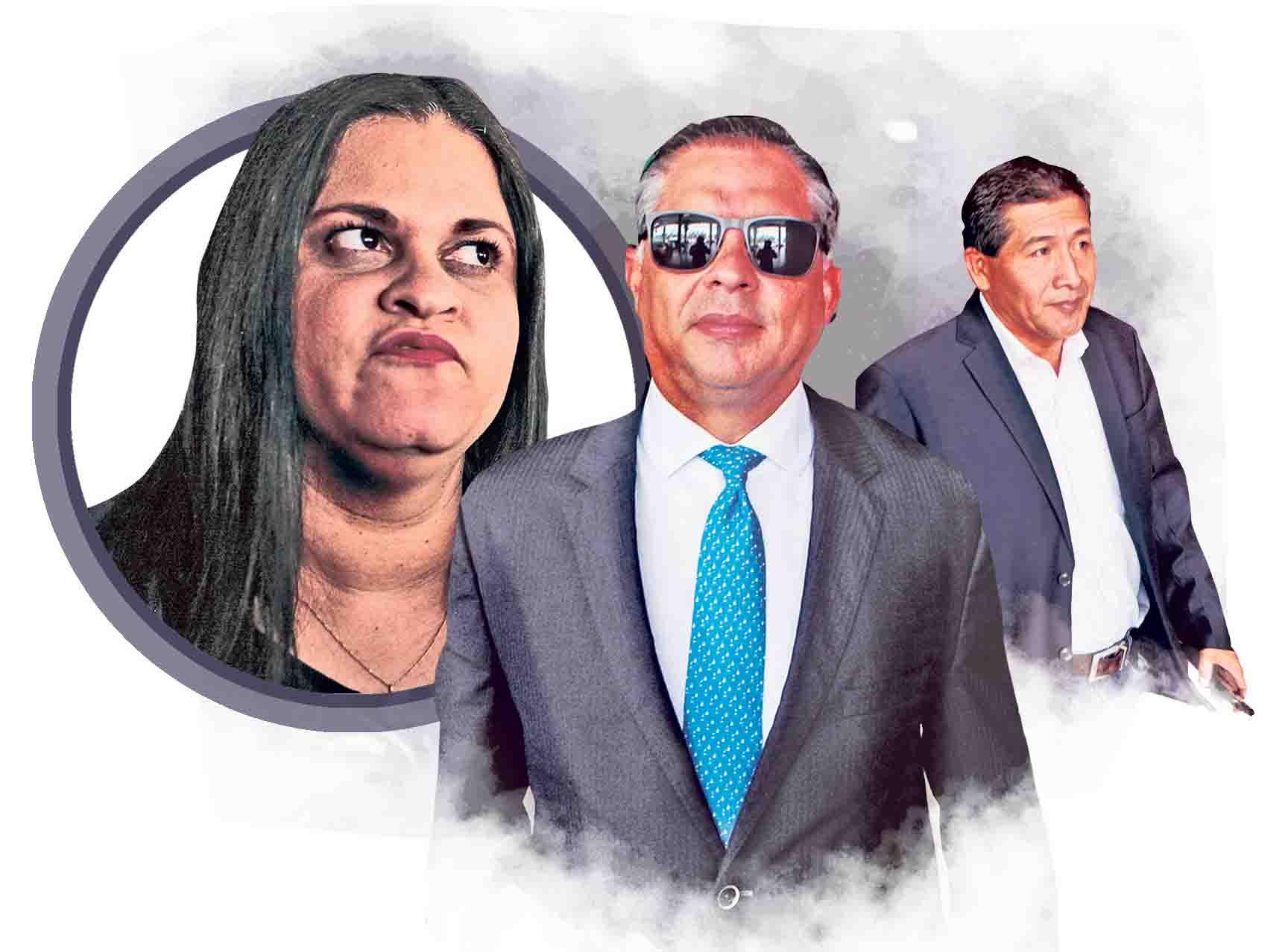 Caso Pandeportes se debilita por fallas del Ministerio Público