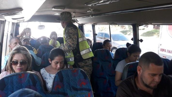 Por evasión de Gilberto Ventura Ceballos refuerzan la frontera de Panamá y Costa Rica