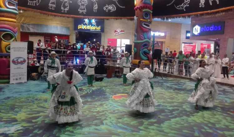 Segundo Festival de Folklore 'Música y Danzas del Mundo', en Panamá