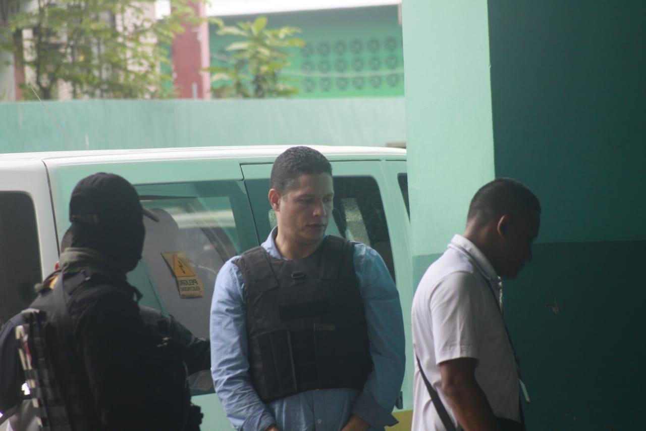 Gilberto Ventura Ceballos: Un criminal de alta  peligrosidad que  por segunda vez se fuga en Panamá