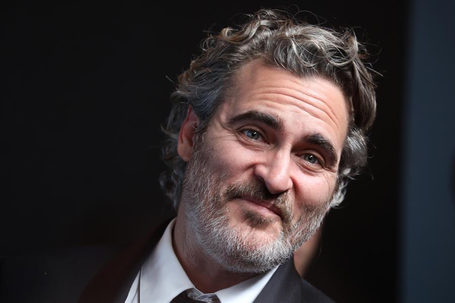 Joaquin Phoenix: el 'Joker' exige su Óscar