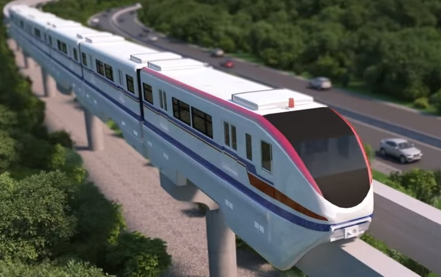 Adjudican la Línea 3 del Metro al Consorcio HPH Joint
