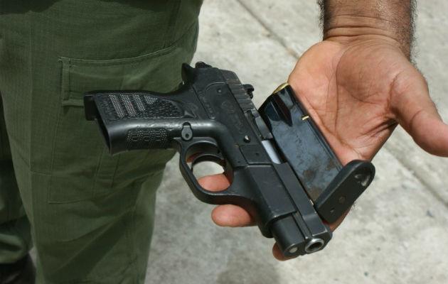 Impacto por suspensión de la veda de armas de fuego se reflejará dentro dos años