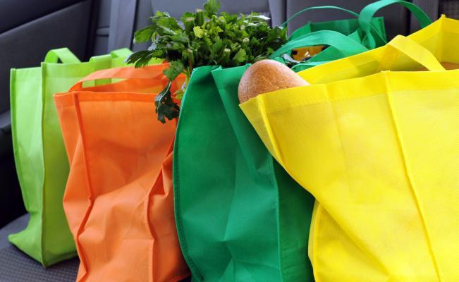$12 mil en multa aplica la Acodeco por incumplimiento del uso de bolsas reutilizables