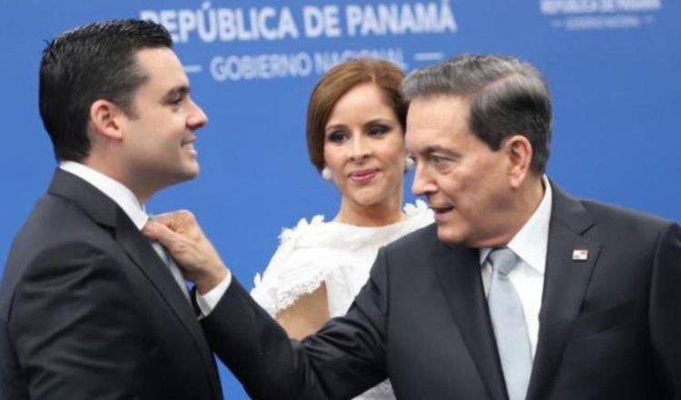 Laurentino Cortizo se pronunciará sobre fuga de Gilberto Ventura Ceballos cuando se le entregue un informe