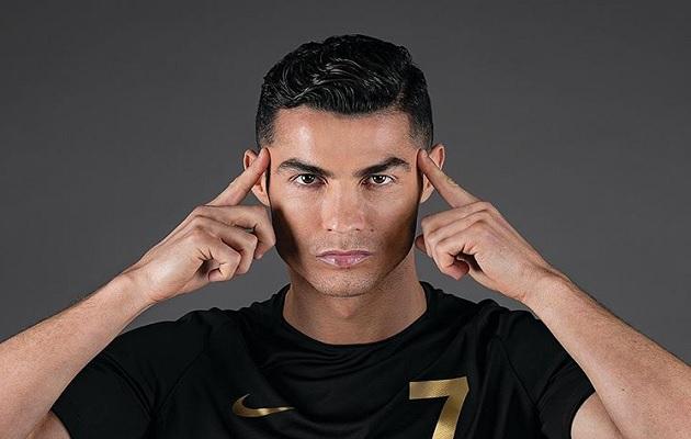 Cristiano Ronaldo,  más hambriento de títulos que nunca, cumple hoy 35 años
