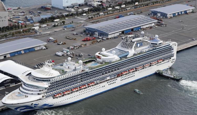 Autoridad Marítima  de Panamá  dicta protocolos para barcos por el coronavirus