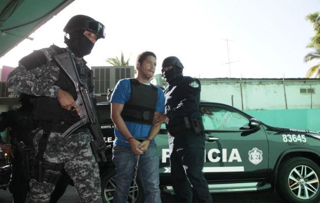 Gilberto Ventura Ceballos no ha salido del país, asume la Policía Nacional
