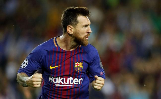 Messi podría terminar en PSG, Juventus, Inter, Manchester City o United