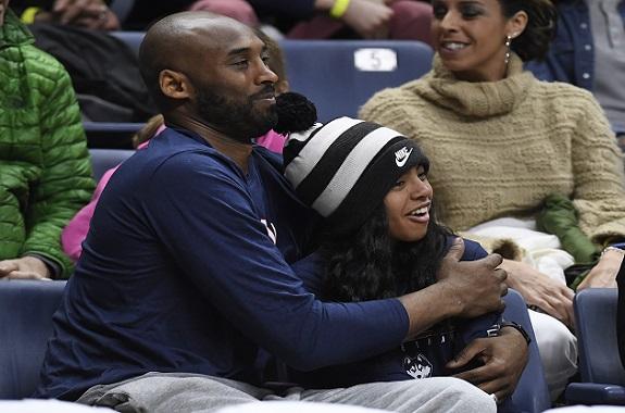 Homenaje a Kobe Bryant, su hija y los otros fallecidos sería el 24 de febrero
