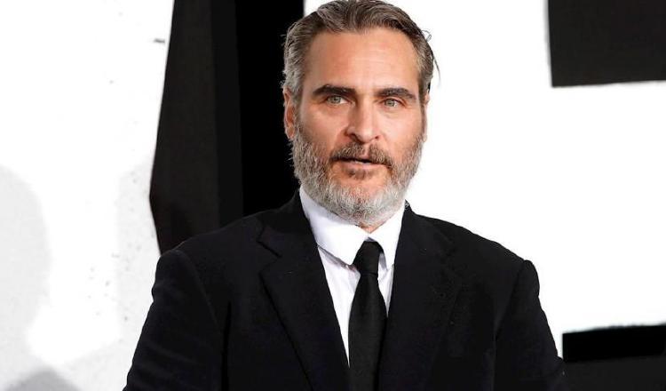 Joaquín Phoenix actúa en cortometraje