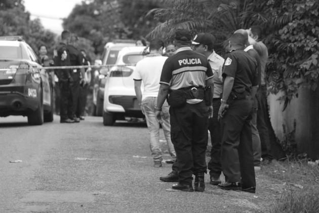 ¿Panamá, un país violentado?
