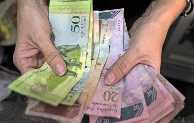 Los préstamos de la banca venezolana cayeron el 72.66 por ciento en el 2019
