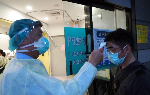 Los síntomas del coronavirus son parecidos al de un resfriado. Foto: Archivo/Ilustrativa.