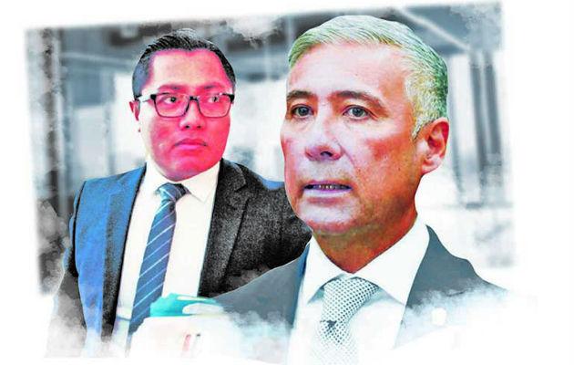 Fiscal Olmedo Arrocha  sigue diligencias  en  caso Arquesio Arias