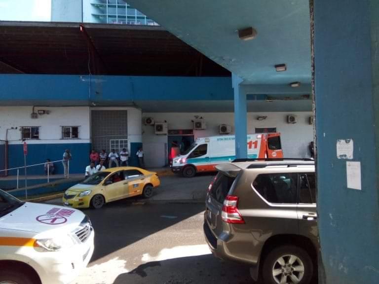 Balazos, operativos, decomisos, y arrestos durante el fin de semana en Colón