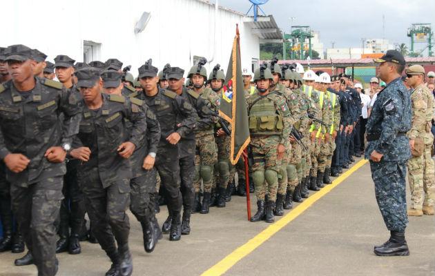 'Miembros de la Fuerza Pública están expuestos a la corrupción'
