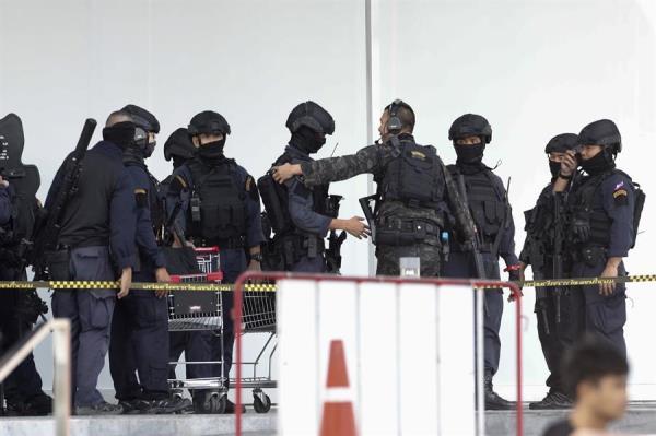Matanza sin precedente en Tailandia deja 30 muertos y más de 50 heridos