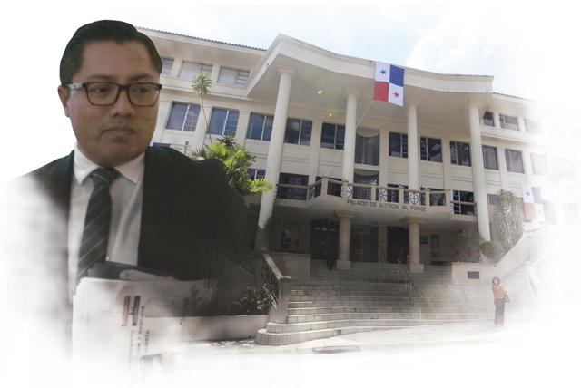 Corte Suprema de Justicia analiza segunda denuncia contra Arquesio Arias