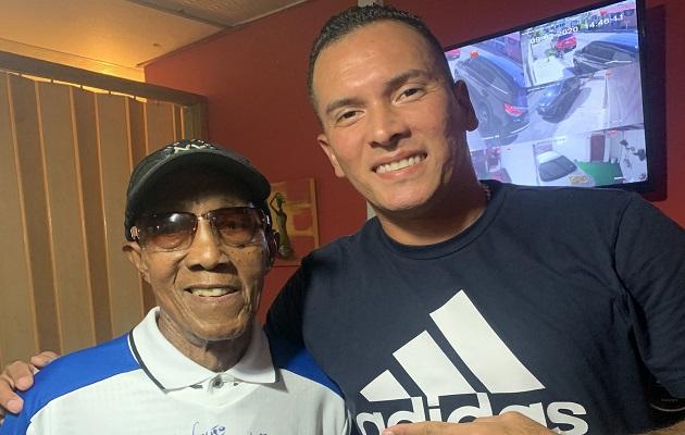 Blas Pérez aboga para que le cambien nombre al Maracaná por el de 'Foncho' Méndez