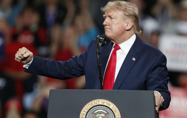 Donald Trump propone nuevo presupuesto con alza en gasto militar y recortes sociales