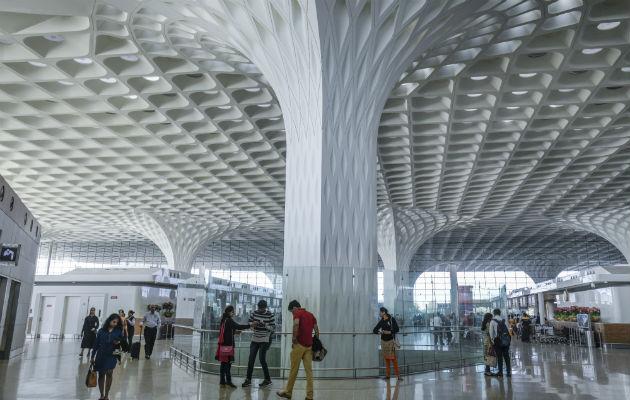 India podría convertirse en el tercer mercado más grande de aviación