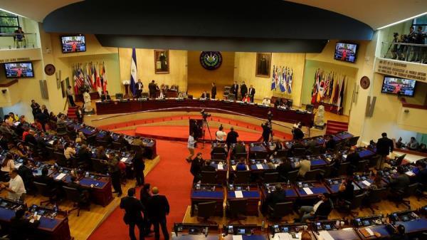 Supremo salvadoreño le propina un duro golpe al presidente Nayib Bukele