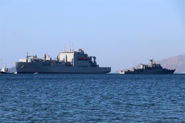 Filipinas anula el acuerdo militar de visita de las tropas de EE.UU.  para maniobras conjuntas