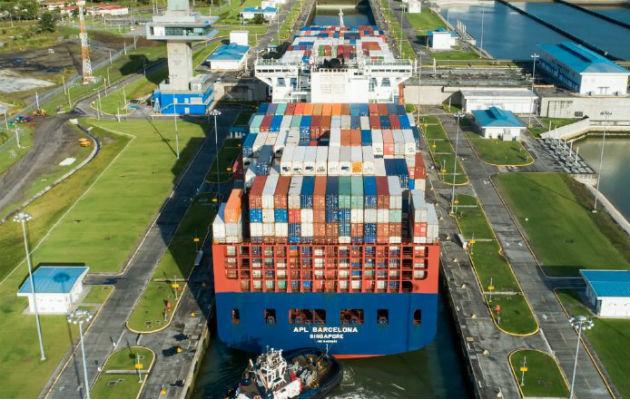 La calificadora de riesgo Fitch Ratings dijo que la perspectiva negativa para Panamá refleja un marcado deterioro en los déficits fiscales. Foto/Archivo