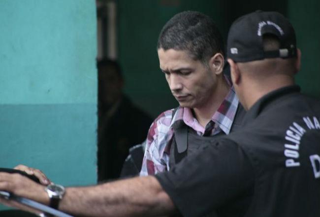 Gilberto Ventura Ceballos fue condenado a 50 años de prisión por el secuestro y homicidio de cinco jóvenes chorreranos.