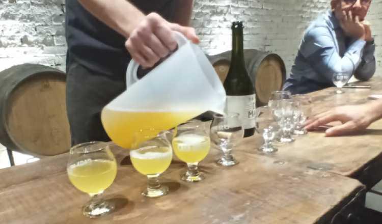 'Indie Beer Cup 2020'