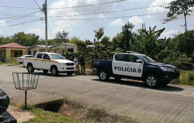 Varios sospechosos en muerte de joven encontrado en quebrada, pero sin detenciones