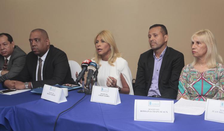 Familiares  de West Valdés piden que se haga justicia