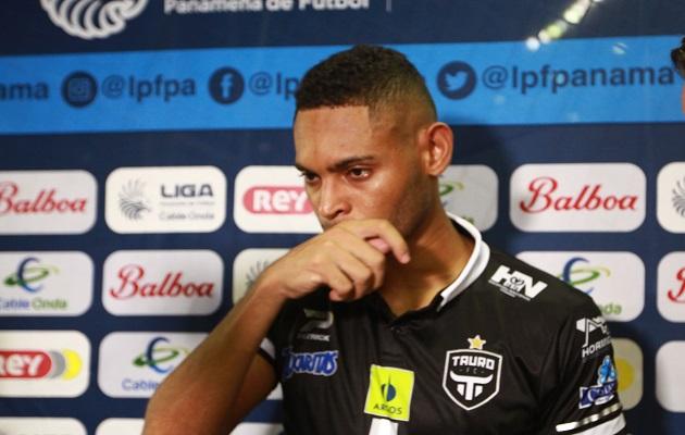 Ismael Díaz repasa su calvario con las lesiones: 'No me arrepiento de haber ido al mundial'