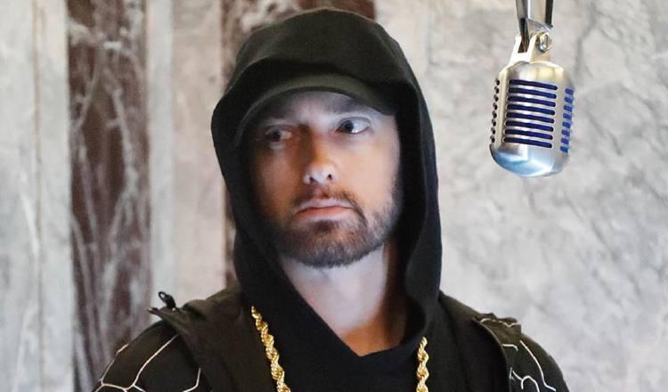Eminem aclara rumores de los Óscar de 2003