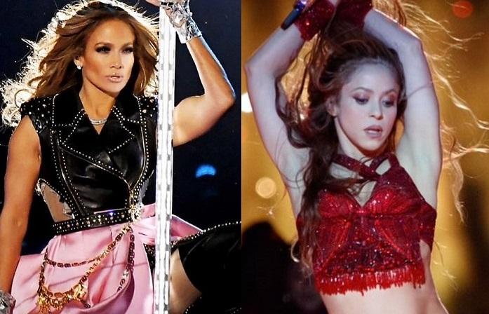 Barbie lanzará muñecas de Shakira y Jennifer López