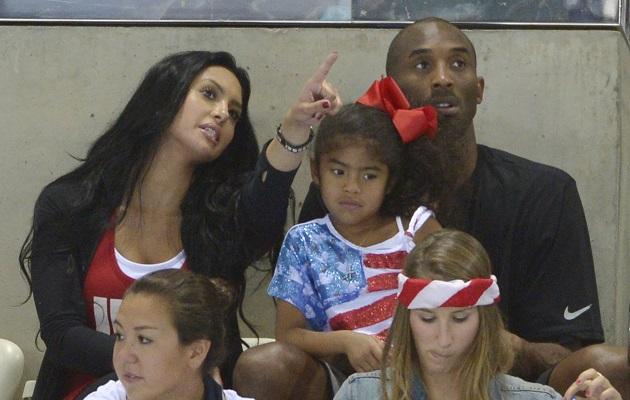 Kobe Bryant: Su familia realizó funeral privado y secreto para llorarlo en paz